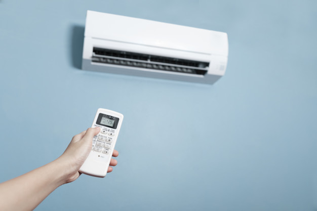 ustawianie klimatyzacji